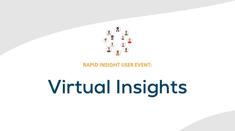 Virtual Insights Conference Logo