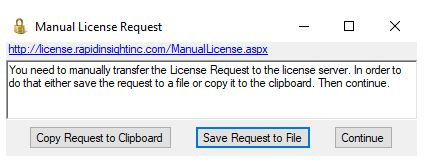 Save Request to File